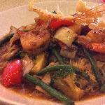 Foto de The Silk Road Restaurant