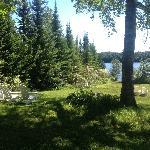 Back of Cottage #3