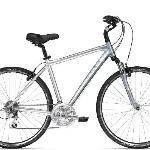 Hybrid Bike Rentals - Trek 7300