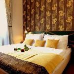 Photo de Hotel Mala Strana