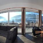 Appartement Alpine Royal