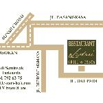 Map Lestari Grill & Pasta