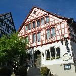 Foto de Hotel Restaurant Burgerbrau