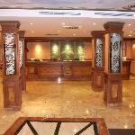 Hotel Loppy