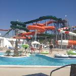 first choice waterpark