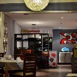Photo of The Pergola Restaurant