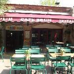 Restaurant Pub Café Brun