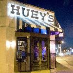 Huey's Midtown