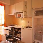 Foto di Residence Glicini