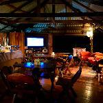 Lounge & restaurang