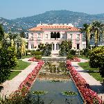 Rothschild Villa and Museum (Musee & Ile-de-France)