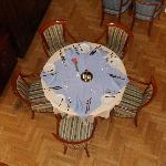 Stół (jadalnia)