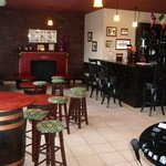 The Office Traditional Irish Pub Foto