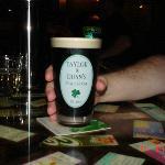Guinness....... Brillant!