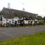 The Stocks Inn