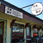 Sushi Bar Nagomi