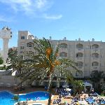 Photo de ClubHotel Riu Costa del Sol