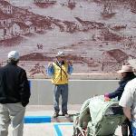 Thom - Monterey Walking Tour, Tour Guide