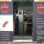 Madragoa Cafe