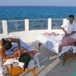 Massage services availble
