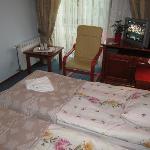 Room, TV corner