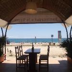 A La Turka restaurant, 7min walk away, Halal & delicious foods!