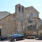 """Kirche """"Santa Maria"""" aus dem 12 Jht."""