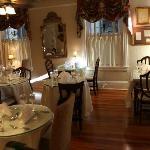 Inn Dinning Room