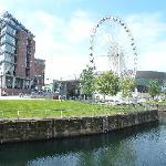 Jurys Inn, Liverpool