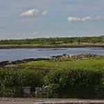 One of the views of the Kinvara Bay (Rm 1 - Family room)