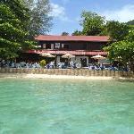 Watercolours Paradise Resort