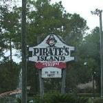 Pirate's Island, Gulf Shores