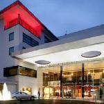 4 Star Clayton Hotel Galway