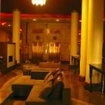 Our Art Deco Lobby