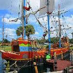 Pirate's Island, Kissimmee
