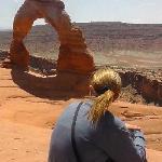Arches NP (délicate Arch)