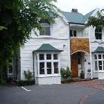 Foto de The Grange Guesthouse & Motel