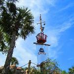 Pirate's Cove, Kissimmee