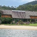 Casa onde foi filmado o filme Crepusculo