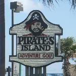 Pirate's Island, Daytona Beach Shores