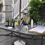 Cheese & Wine Hour