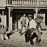Tombstone Old West Theatre, Action Packed Show