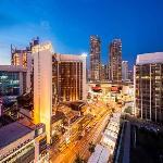吉隆坡千禧大酒店