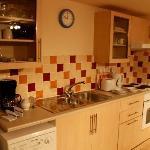 Full fledged Kitchen