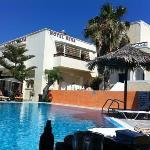 Hotel Rena Foto