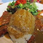 chicken reg katsu