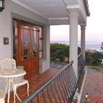 Upper Balcony