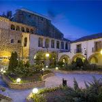 普拉森西亞旅館