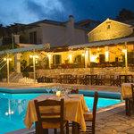 ภาพถ่ายของ Capasa Restaurant By Paxos Club