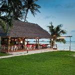 Uncle Rang Restaurant - our naturally tropical scenery awaits to serve you our authentic cuisine